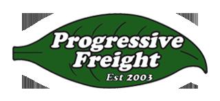 Progressive Freight